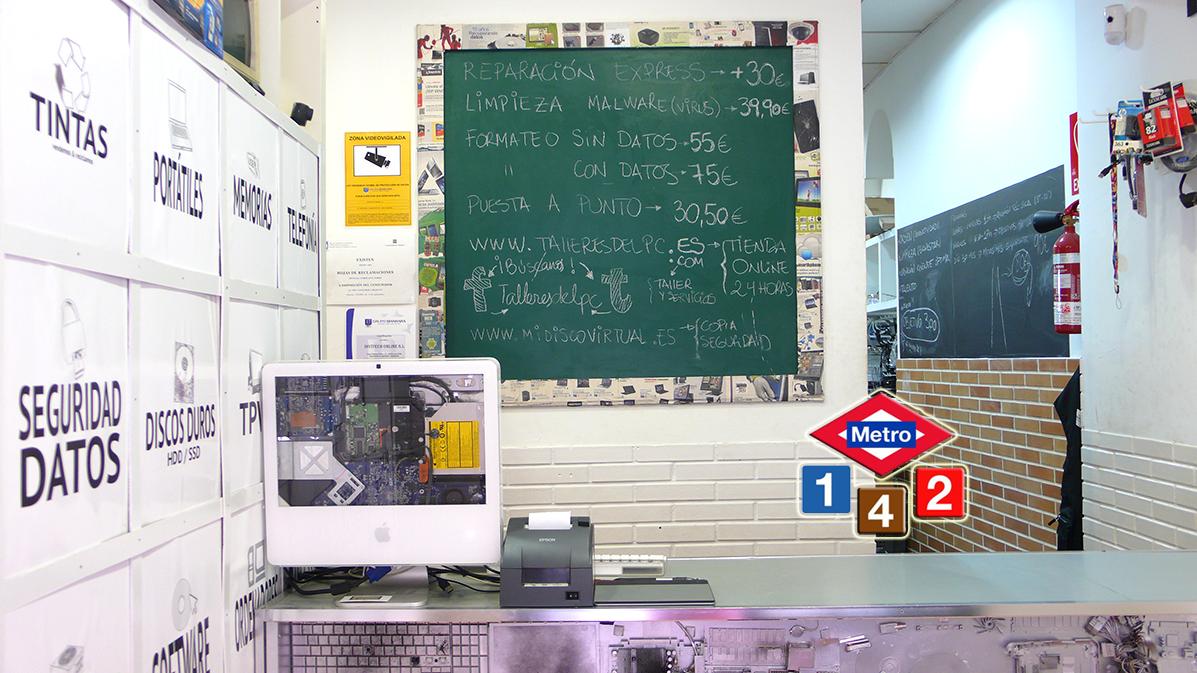 taller-informatico-madrid-centro