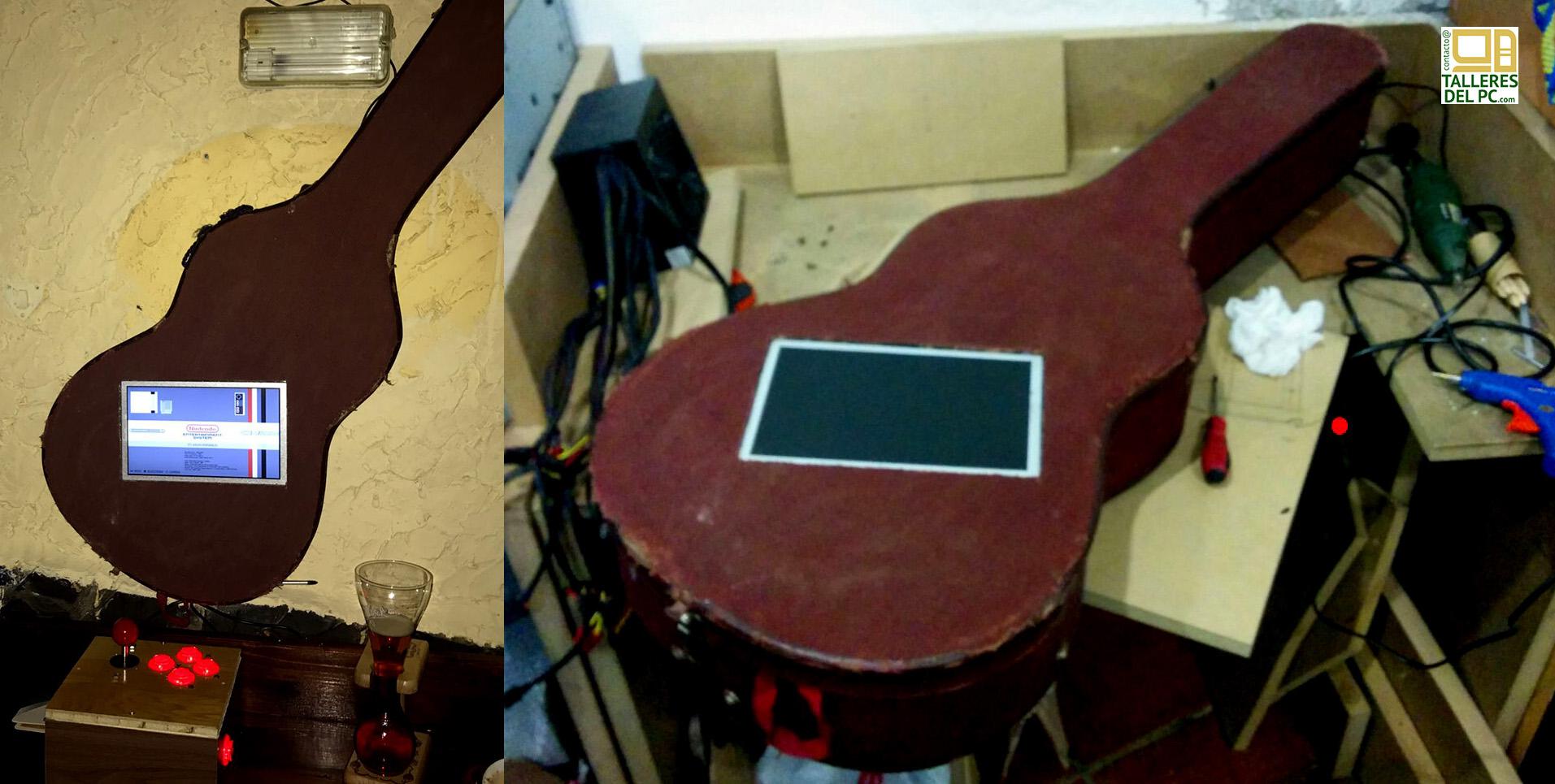 arcade-bartop-guitar-a-medida-madrid