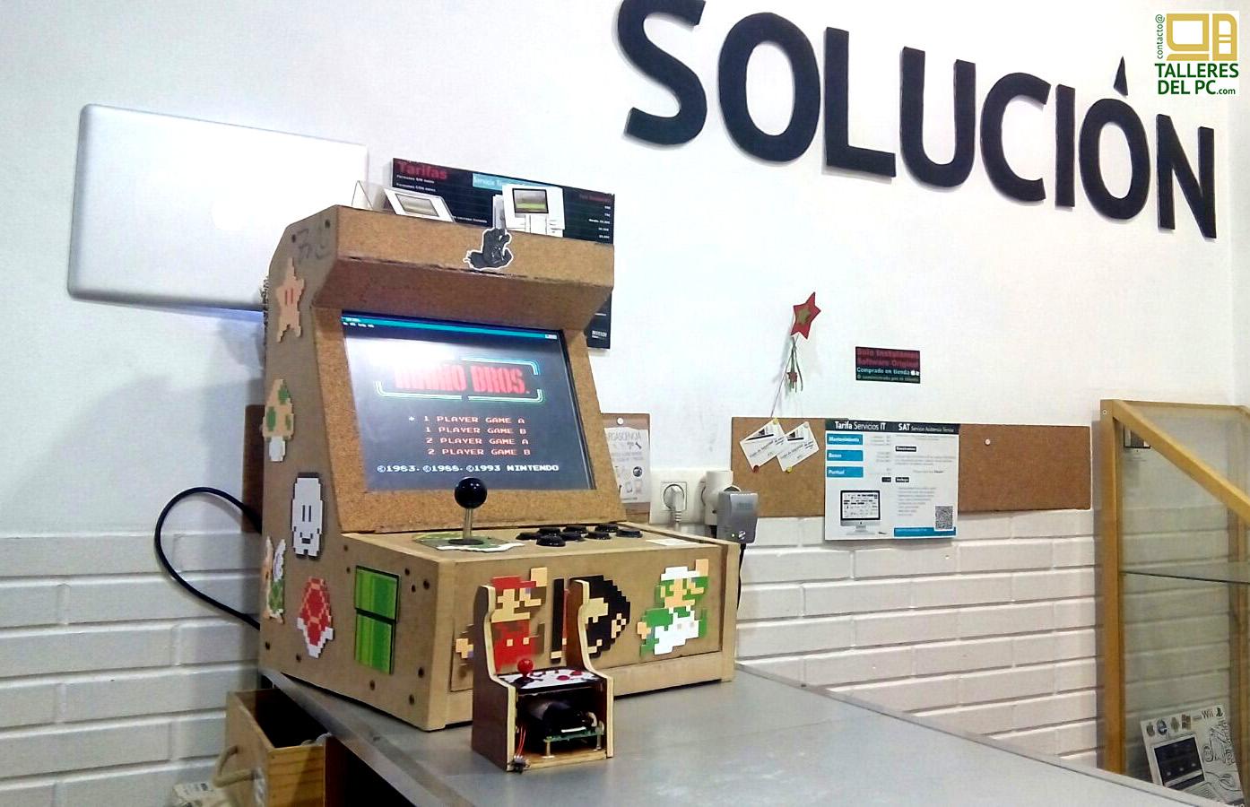 prototipo-arcade-bartop